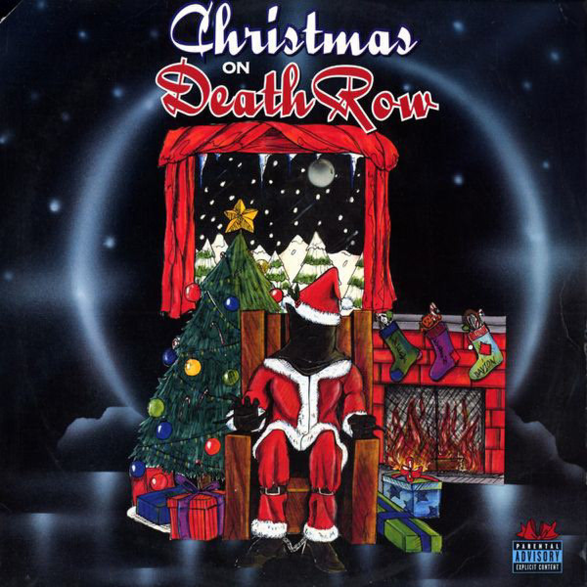 Classic: Santa Claus Goes Straight To The Ghetto